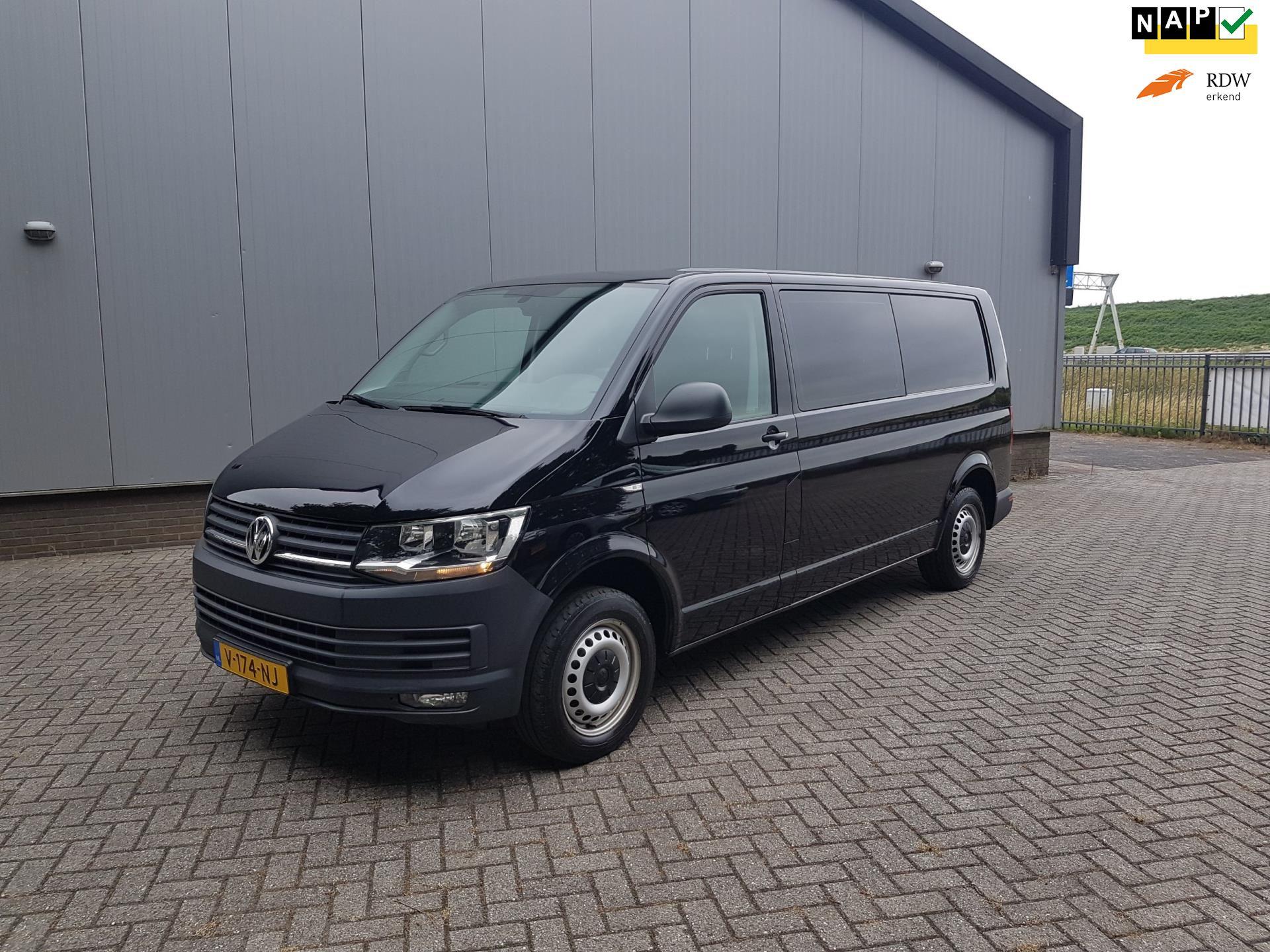 Volkswagen Transporter occasion - Mijnten Bedrijfsauto's B.V