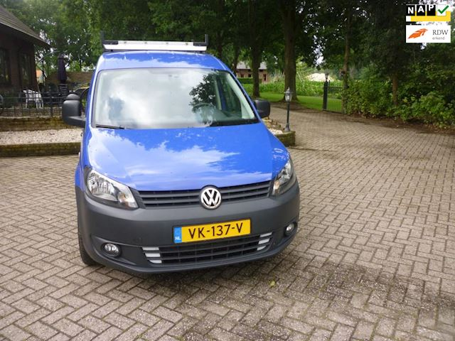 Volkswagen Caddy 1.6 TDI airco imperial