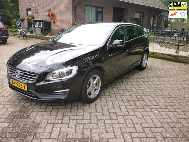 Volvo V60 2.0 D2 Nordic+ ( lage km stand )