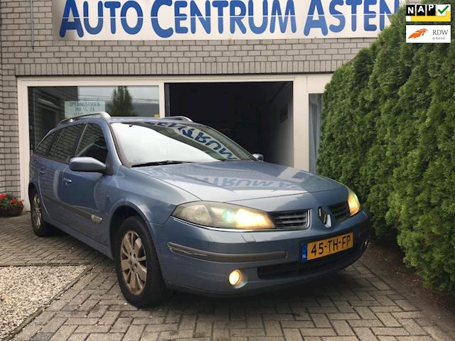 Renault Laguna Grand Tour 2.0-16V Privilge