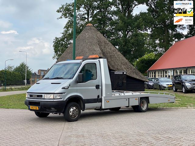 Iveco Daily 35 C 12 410