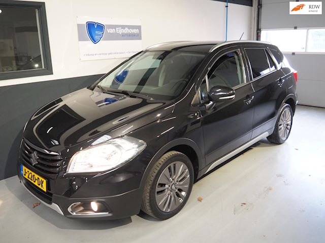 Suzuki SX4 S-Cross 1.6 Exclusive Cruise  PDC  LMV