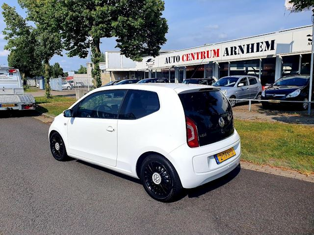 Volkswagen Up! 1.0 high up! Airco Navi vol opties!