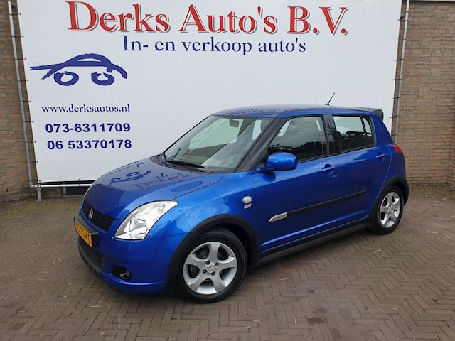 Suzuki Swift 1.3 Shogun Airco LMv