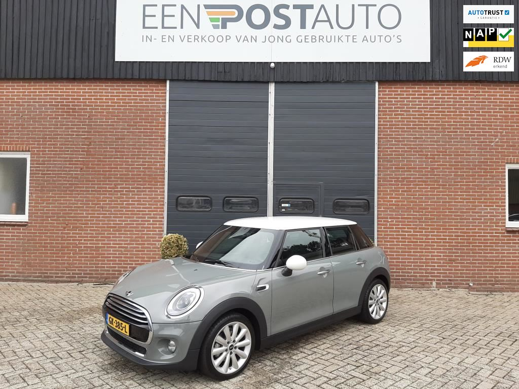 Mini Mini occasion - Een Post Auto