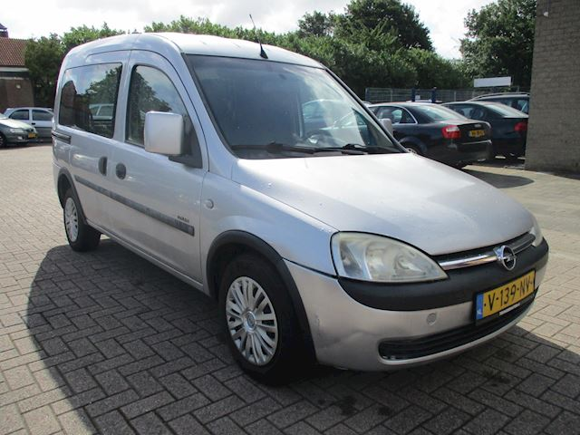 Opel Combo occasion - Teunisse Auto's