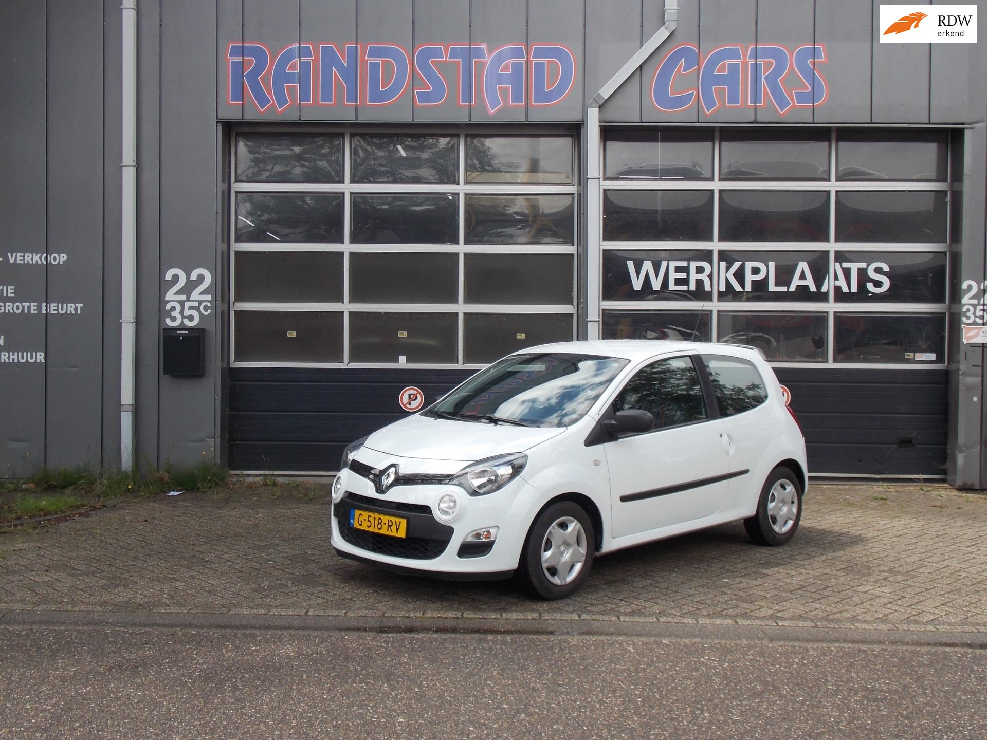 Renault Twingo occasion - Randstad Cars