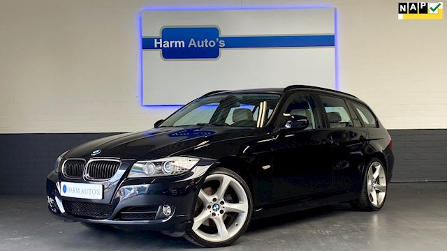 BMW 3-serie Touring occasion - Harm Auto's