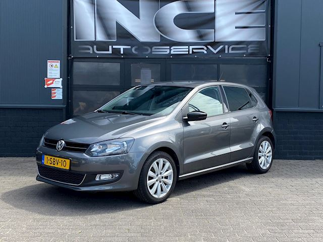 Volkswagen Polo 1.6 TDI Highline STYLE EDITION|PDC|AUTOMAAT|