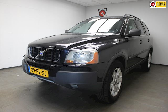 Volvo XC90 2.9 T6 Kinetic AUTOMAAT