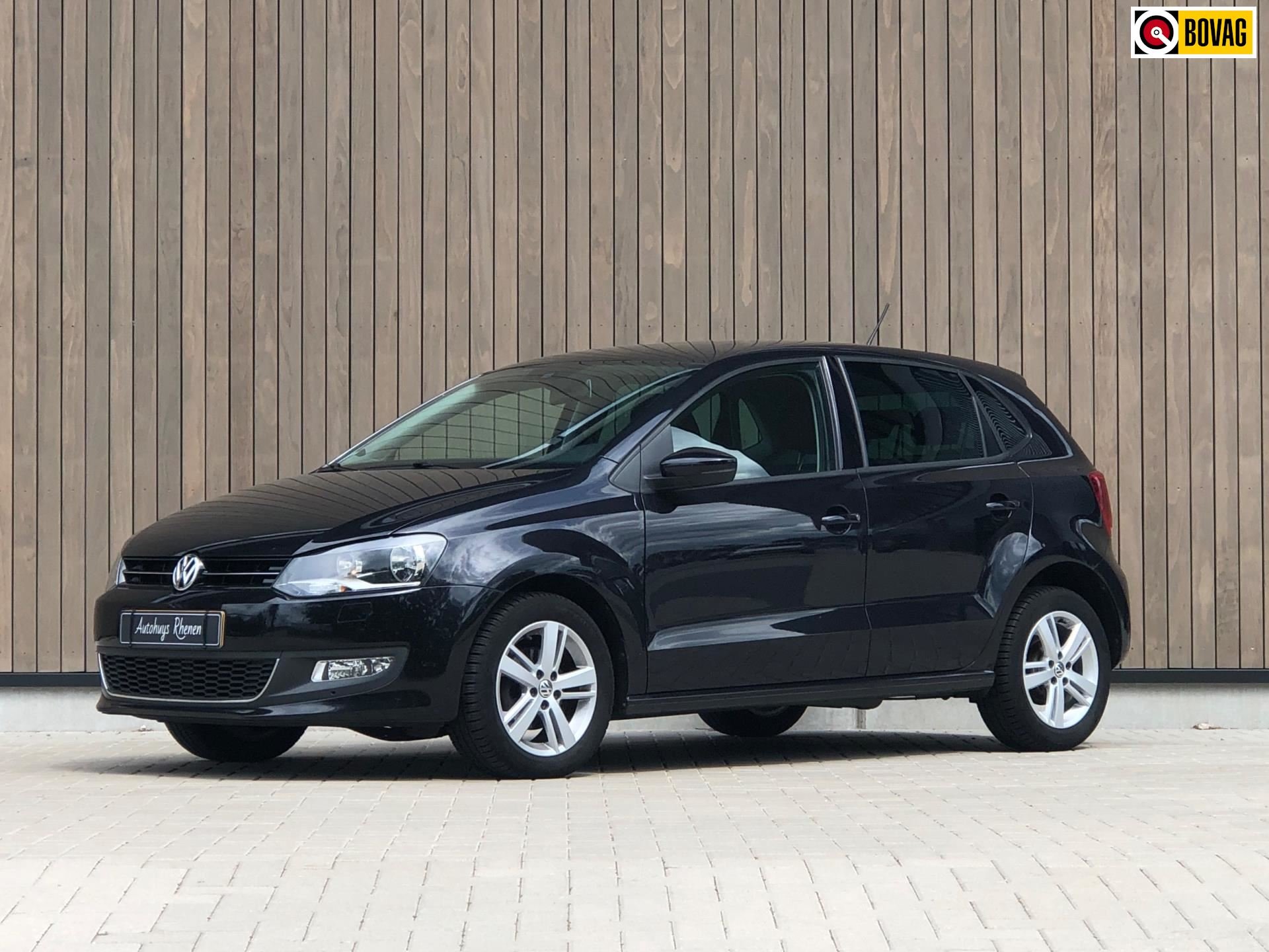 Volkswagen Polo occasion - Autohuys Rhenen