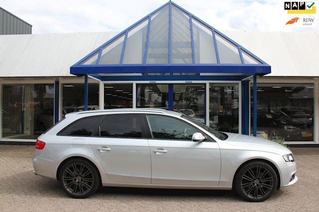 Audi A4 Avant 2.0 TFSI quattro Pro Line