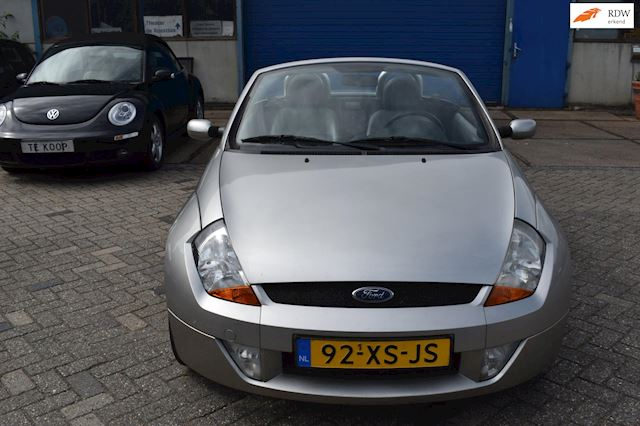 Ford Streetka 1.6 First Edition