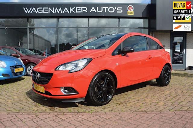 Opel Corsa 1.0 Turbo Color Edition Airco|Cruis|Camera|Dealer