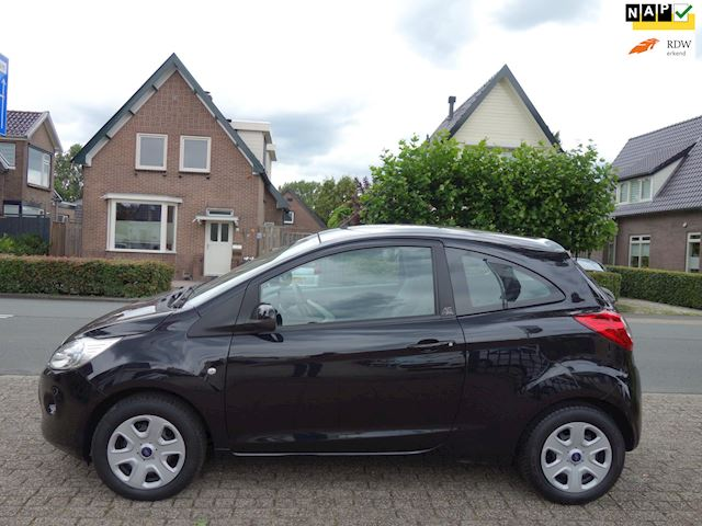 Ford Ka 1.2 Cool&Sound 63.000 km dealer auto NAP !!