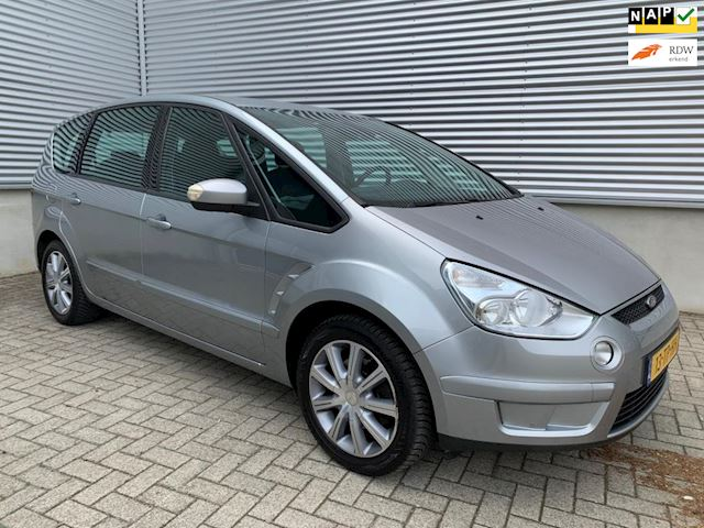 Ford S-Max 2.0-16V NW APK