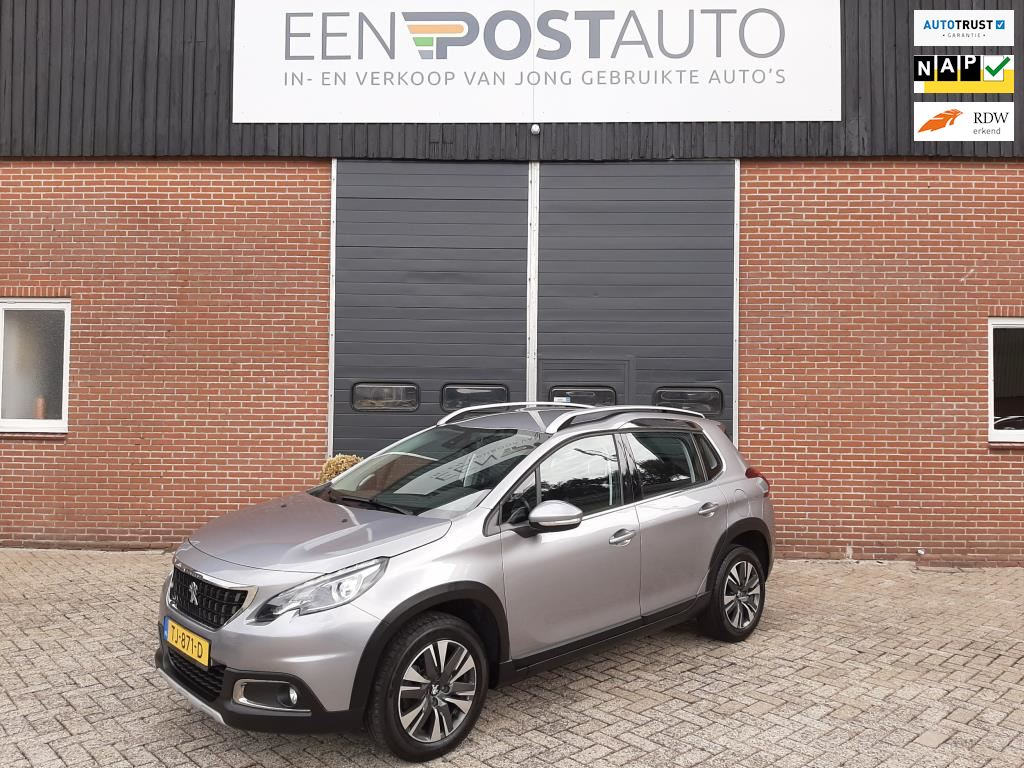 Peugeot 2008 occasion - Een Post Auto