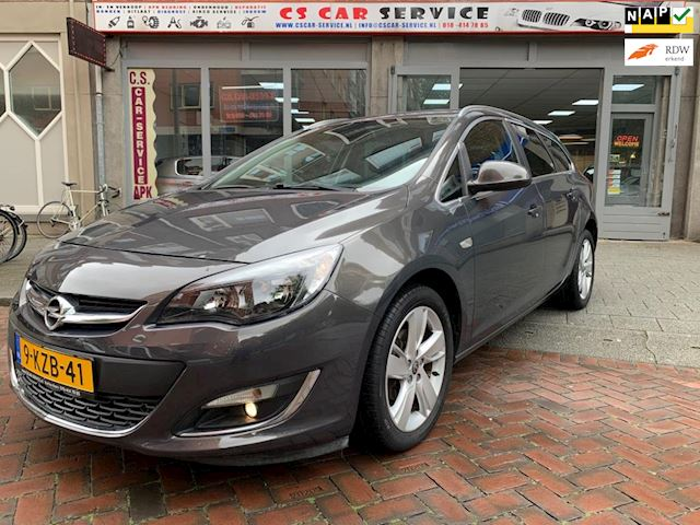 Opel Astra Sports Tourer 1.4 Turbo Cosmo Airco / Navi / PDC / NAP