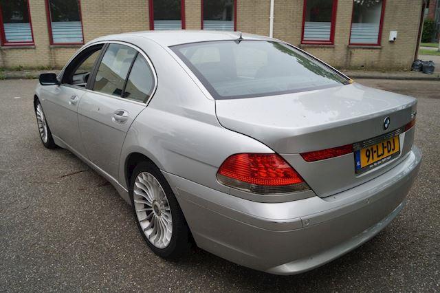 BMW 7-serie 735i Executive