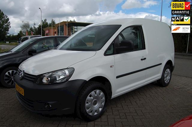 Volkswagen Caddy 1.6 TDI Baseline 55KW Airco