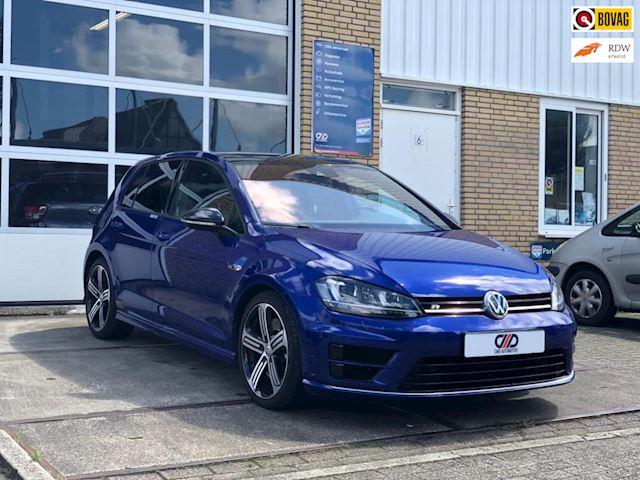 Volkswagen Golf occasion - CMD Automotive