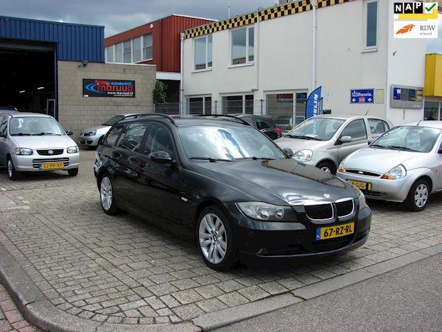 BMW 3-serie Touring occasion - Auto Punt Utrecht