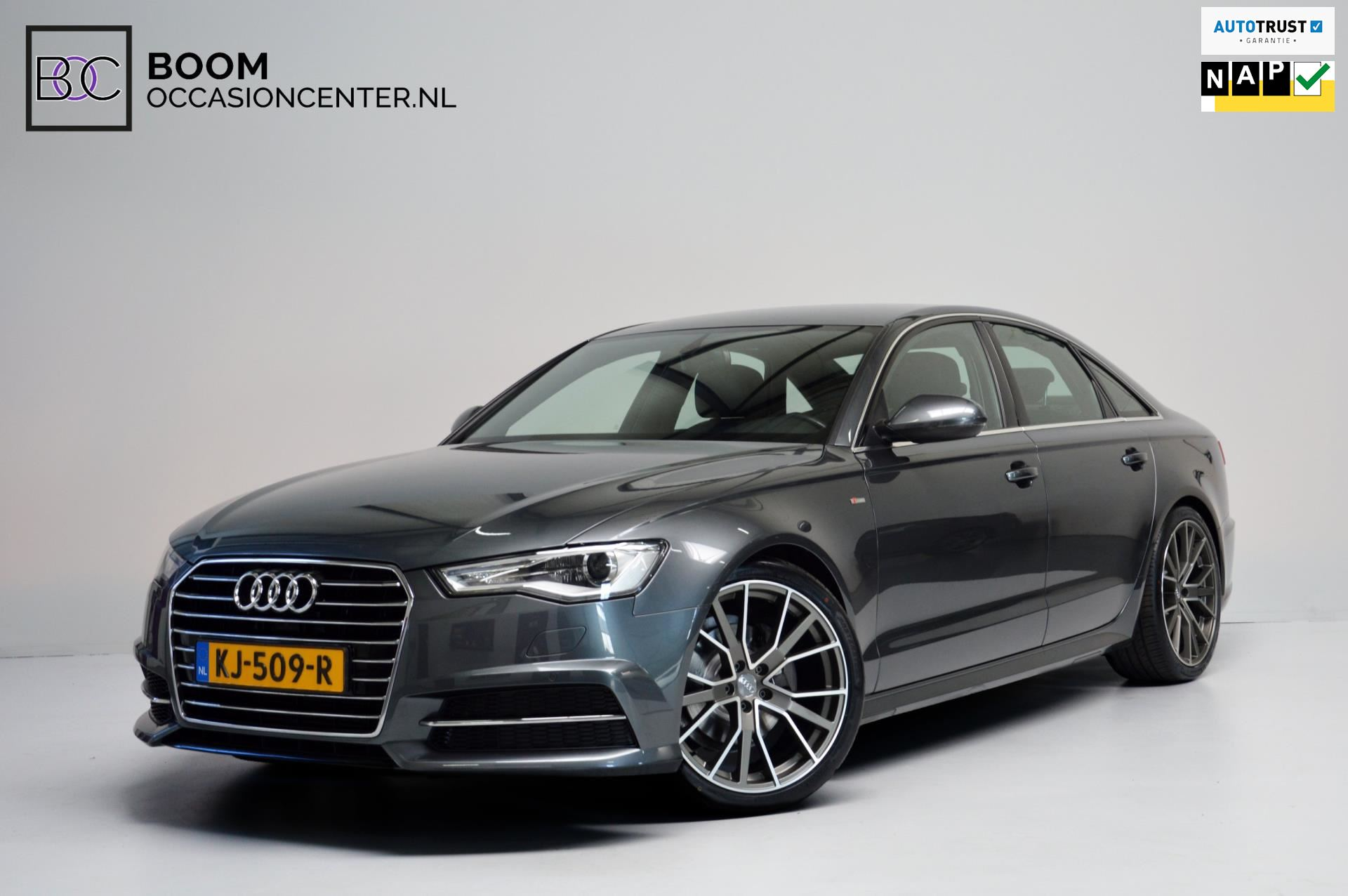 Audi A6 occasion - BoomOccasionCenter.nl