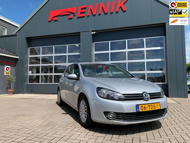 Volkswagen Golf 1.2 TSI Trendline BlueMotion