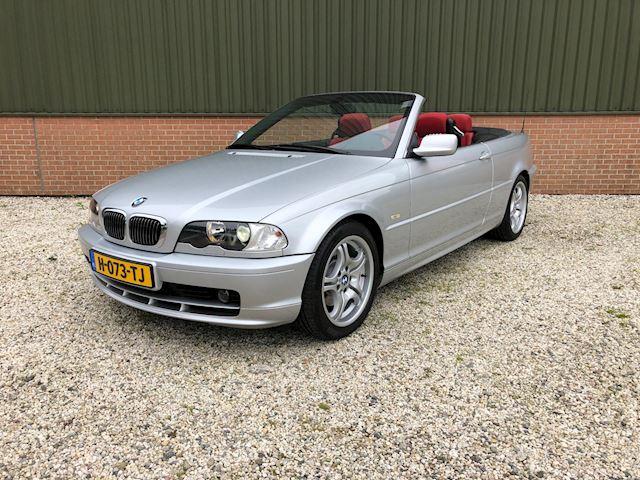 BMW 3-serie Cabrio occasion - AutoRais
