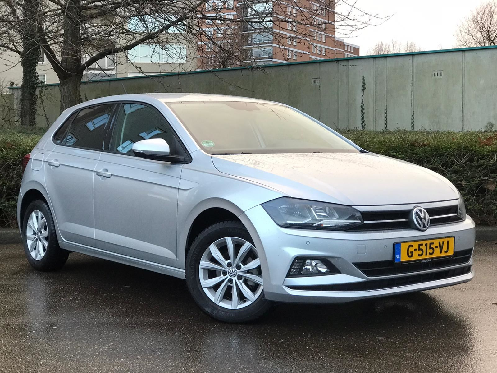 Volkswagen Polo occasion - Styl Cars