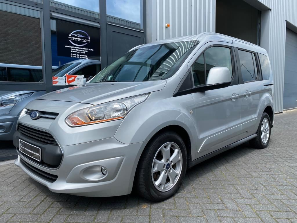 Ford Tourneo Connect Compact occasion - Danenhoef Auto's