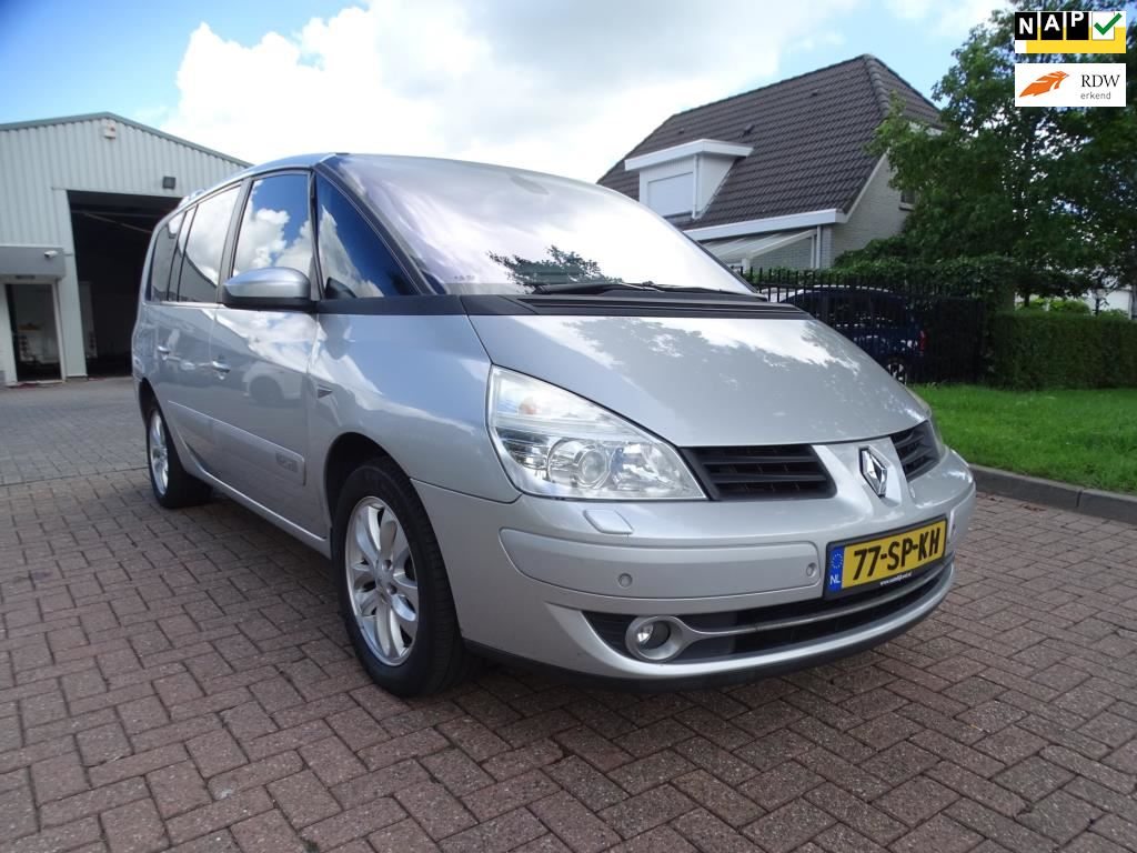 Renault Grand Espace occasion - Calimero Cars