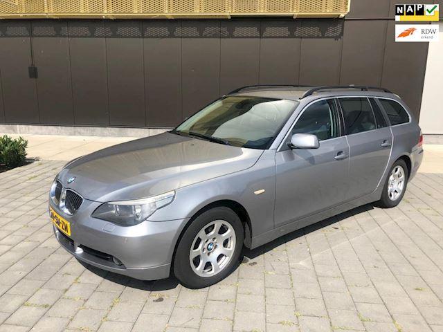 BMW 5-serie Touring occasion - Demkar Auto's