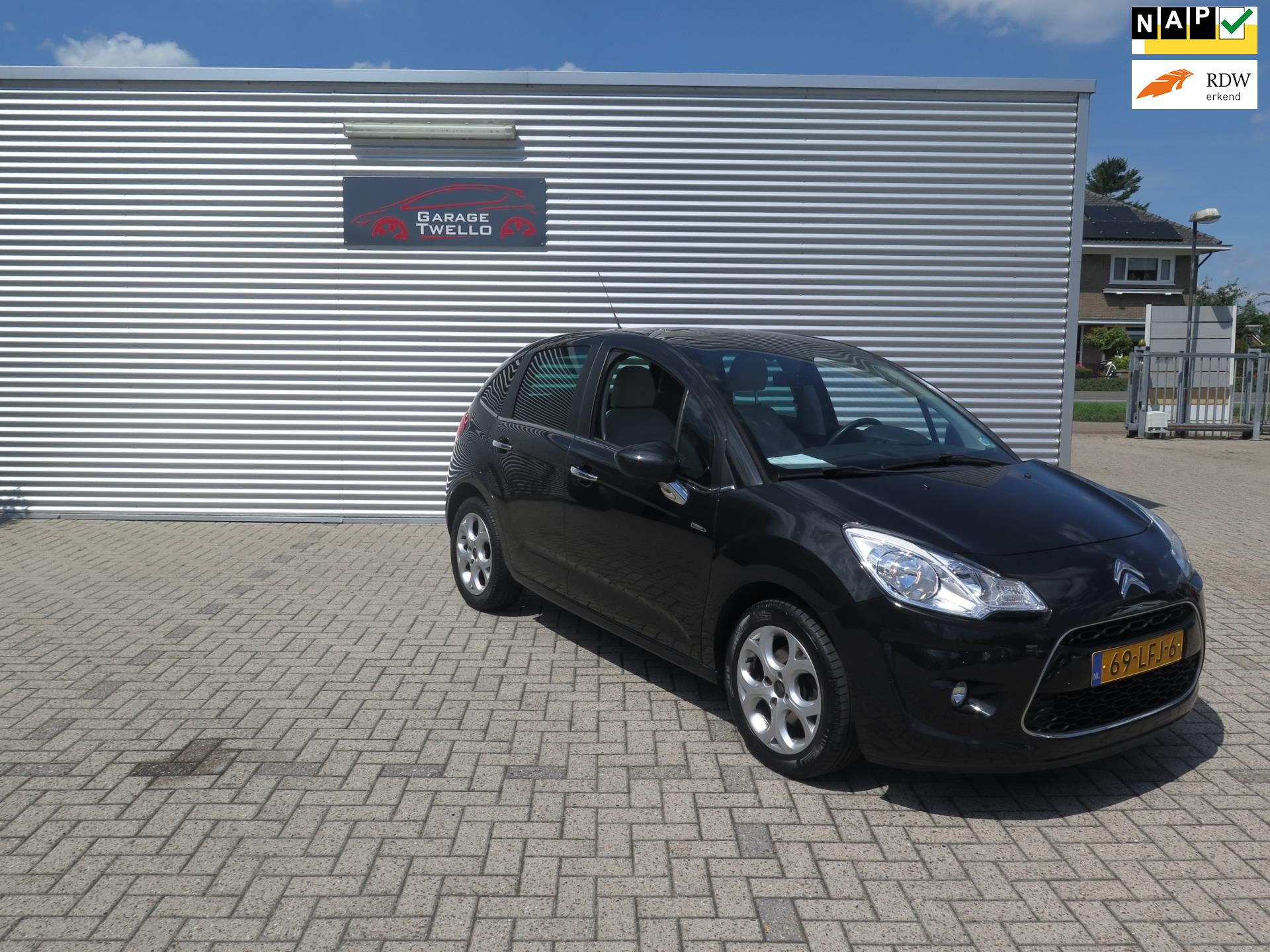 Citroen C3 occasion - Garage Twello