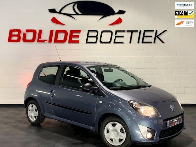 Renault Twingo 1.2-16V Dynamique|Airco |Centrale vergrendeling| Lage KM-Stand!!!