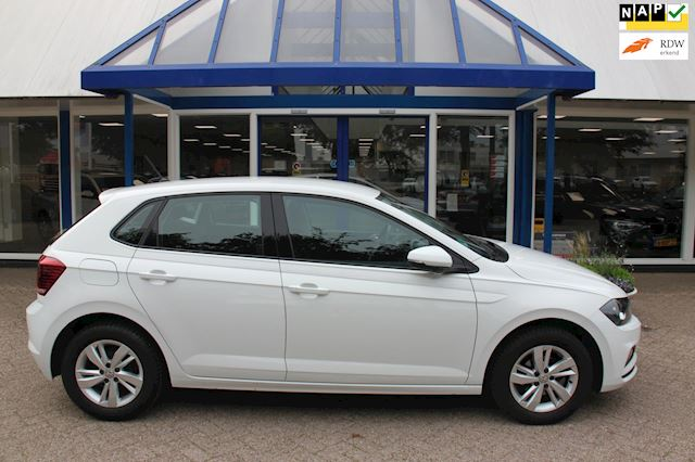 Volkswagen Polo 1.0 TSI Comfortline carplay