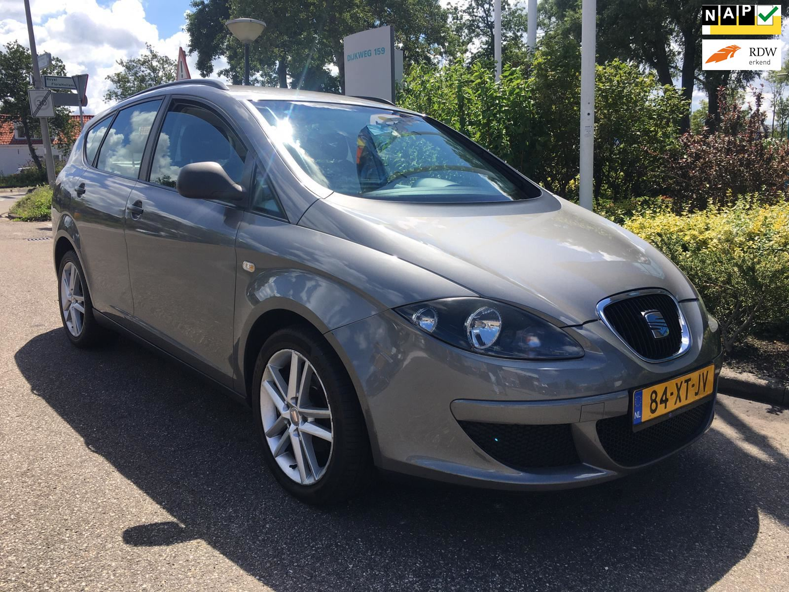 Seat Altea XL occasion - Honsel Occasions B.V.