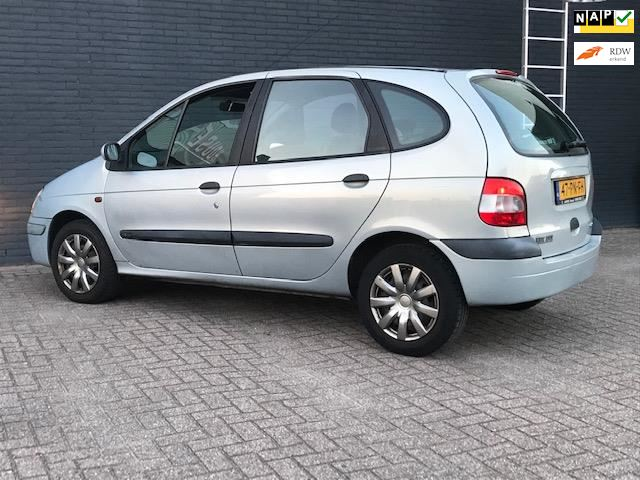 Renault Scénic occasion - Auto Koot