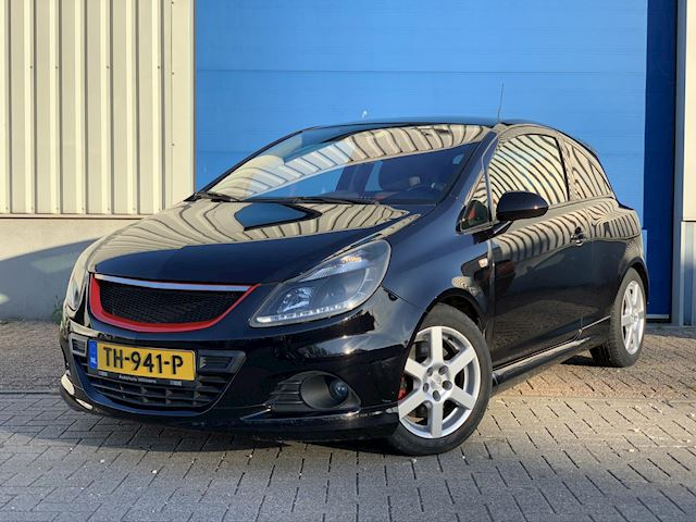 Opel Corsa occasion - Autohandel Hulst