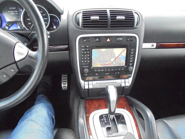 Porsche Cayenne 4.5 Turbo , NAP, Youngtimer, Nieuwstaat
