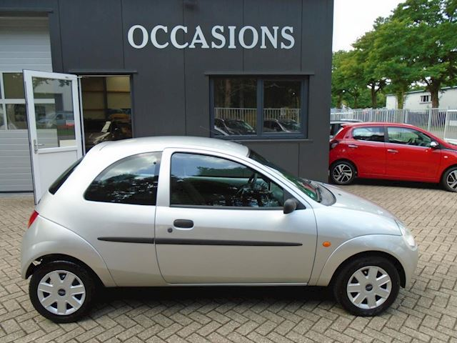 Ford Ka 1.3 Cool  Sound