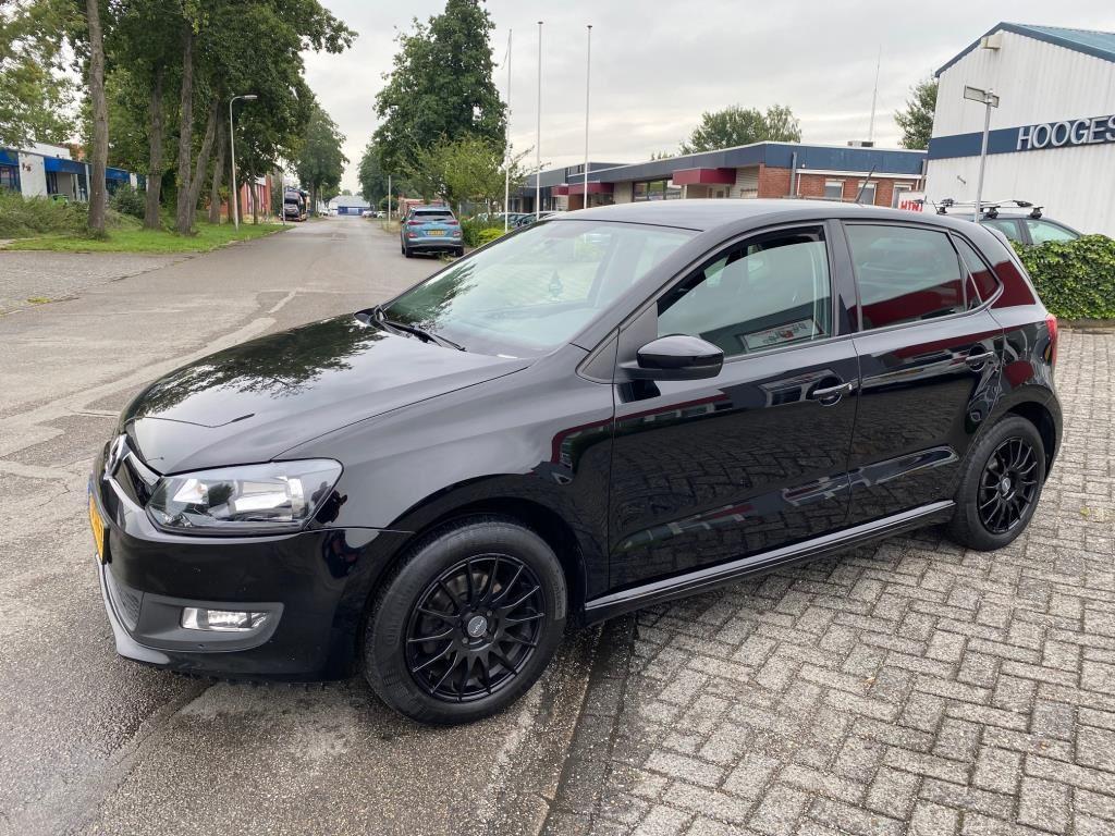 Volkswagen Polo occasion - Van Emden Auto`s