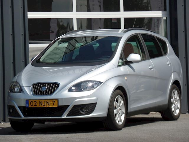 Seat Altea XL 1.2 TSI Ecomotive Good Stuff, Airco, Cruise control, LM Velgen