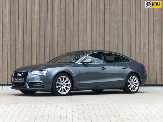 Audi A5 Sportback 2.0 TDI ultra Business Edition