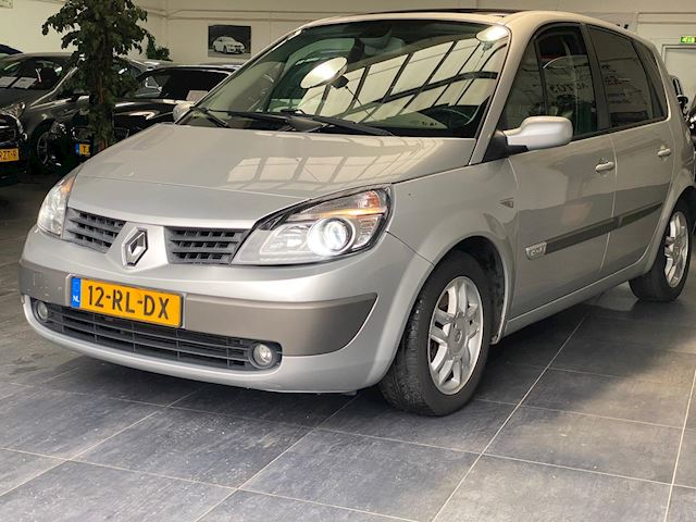 Renault Scénic 1.9 dCi Privilège Luxe AIRCO/CRUISE