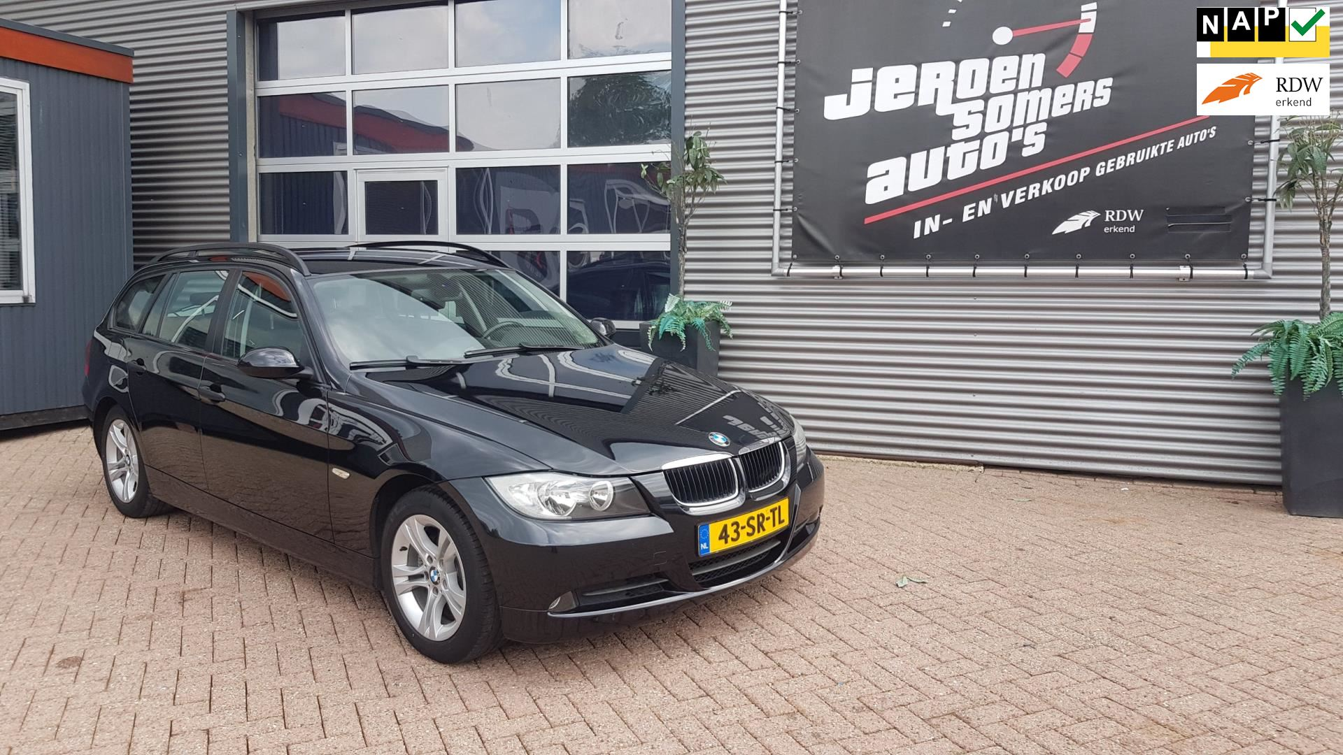 BMW 3-serie Touring occasion - Jeroen Somers Auto´s