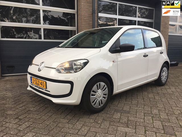 Volkswagen Up! 1.0 take up! BlueMotion Airco 5 drs