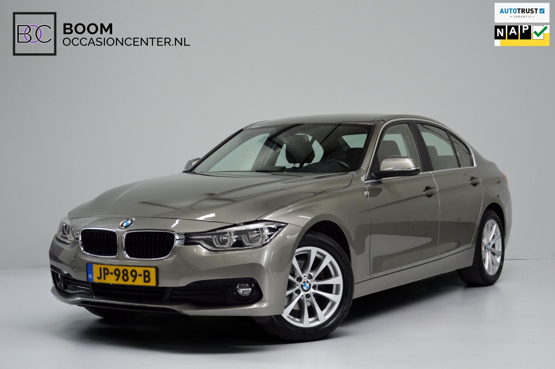 BMW 3-serie occasion - BoomOccasionCenter.nl