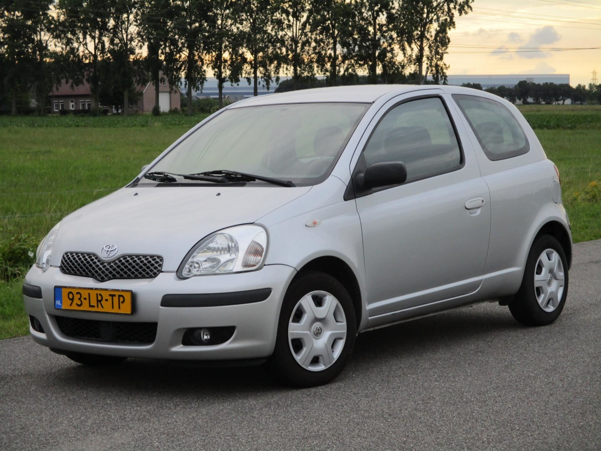Toyota Yaris occasion - Auto4Motion