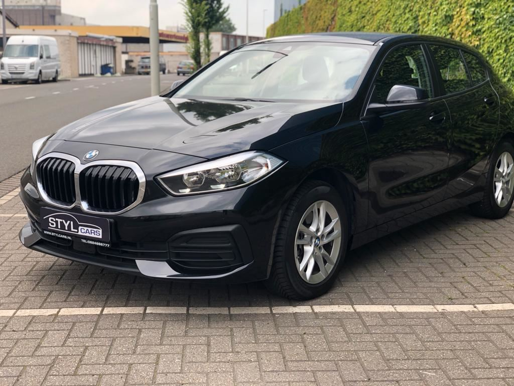 BMW 1-serie occasion - Styl Cars